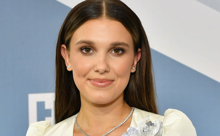 When Millie Bobby Brown Was SE*UALIZED & Bullied Online By Her Fans