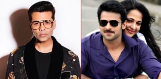 When Prabhas Alleged Karan Johar For Spreading The Dating Rumours Of Him & Baahubali Co-Star Anushka Shetty