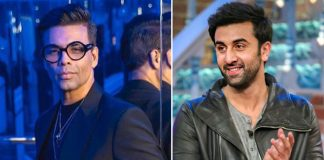 When Ranbir Kapoor Confessed To Being Forced To Attend Koffee With Karan