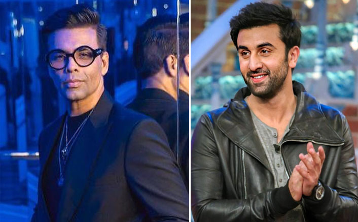 When Ranbir Kapoor Confessed Being Forced To Attend Koffee With Karan