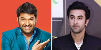 When Ranbir Kapoor Revealed He Wants To Play A Character Like Kapil Sharma