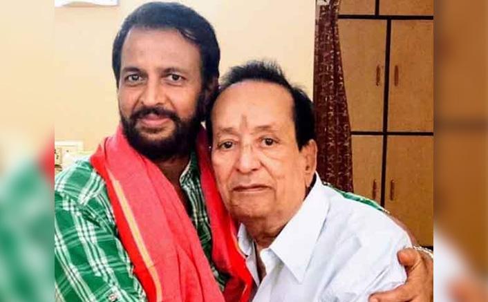 Ramayan: When Arvind Trivedi AKA Ravan Treated Sunil Lahri AKA 'Laxman' Like A Son