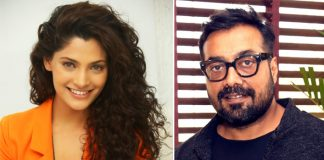 When Saiyami Kher made Anurag Kashyap cry