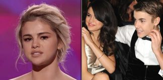 When Selena Gomez CRIED Publicly On The Stage For Justin Bieber, WATCH – PAST TENSE(D)