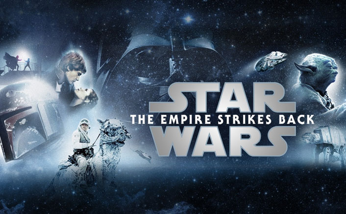 Disney To Re-Release Star Wars: The Empire Strikes' 4K Version In THIS Country!