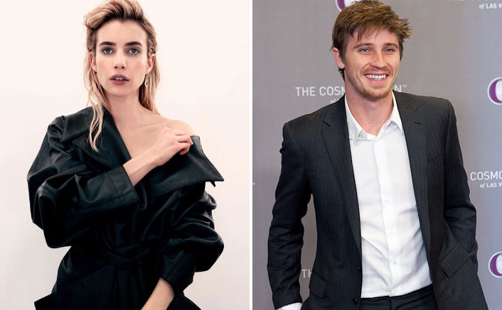WHOA! Emma Roberts Is Expecting A Baby With Boyfriend Garett Hedlund