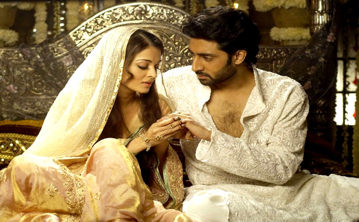 Here's Why Umrao Jaan Is A Special Film For Abhishek Bachchan