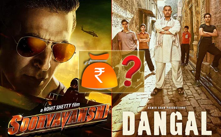 Will Akshay Kumar's Sooryavanshi Revamp The Box Office Just Like Aamir Khan's Dangal Did After Demonetization?