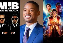 Will Smith At The Worldwide Box Office: From Men In Black To Aladdin, Top 10 Grossers Of The Star