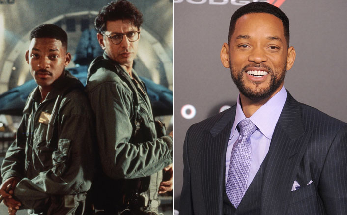 Will Smith's Independence Day Was Originally Titled THIS & We're So Glad That It Wasn't Finalized