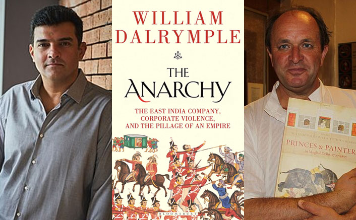 Siddharth Roy Kapur To Adapt William Dalrymple's Bestseller The Anarchy Into A Series