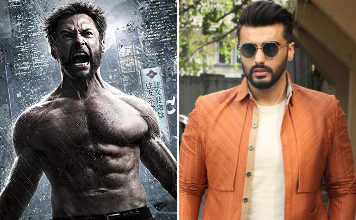 Hugh Jackman May Or May Not Return As Wolverine But Arjun Kapoor Is All Set To Claw-Up!