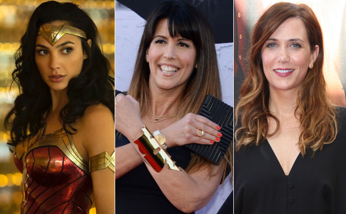 Wonder Woman 1984: Director Patty Jenkins On Bonding Between Gal Gadot & Kristen Wiig's Characters In The Film, Deets Inside