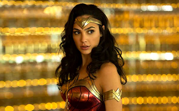 "Gal Gadot Says Wonder Woman 1984 Is Not A Sequel: ""It's A Whole New World"""