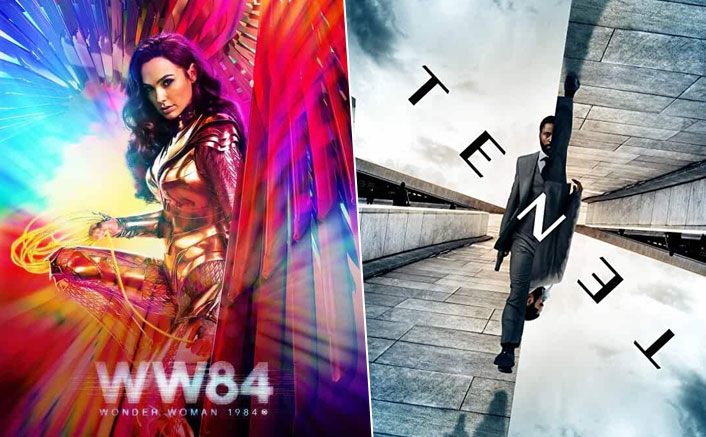 Christopher Nolan's Tenet & Gal Gadot's Wonder Woman 1984 To Release On HBO Max? Here's The Truth