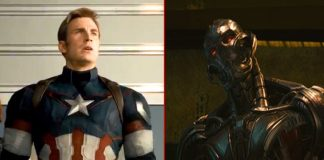 Wondering Why Ultron Was Disgusted By Chris Evans' Captain America? This Fan Theory Gives An Interesting Reason