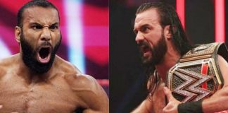 """WWE Champion Drew McIntyre Opens Up About Indian WWE Star Jinder Mahal: """"He Became WWE Champion Before Me."""""""