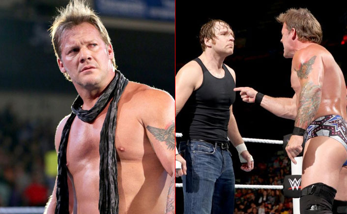 WWE: Chris Jericho Makes A SHOCKING Revelation About His Match With Dean Ambrose