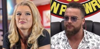 WWE Diva Toni Storm Is Taken, Confirms Her Relationship With NJPW Star Juice Robinson