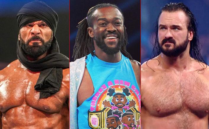 WWE: Drew McIntyre REVEALS 12 Dream Rivals & India's Jinder Mahal, Kofi Kingston Are On The List