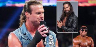 WWE: Is Dolph Ziggler Luckier Than Seth Rollins & Bobby Lashley?