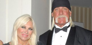 WWE Legend Hulk Hogan's Ex-Wife Linda Hogan Banned From AEW Over Tweets On US Protests