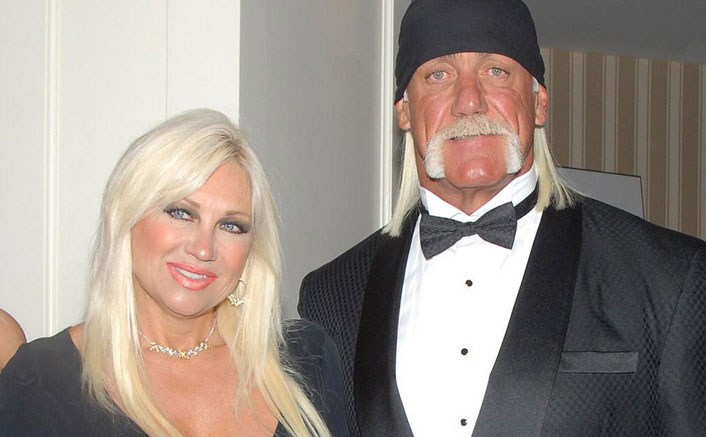 WWE Legend Hulk Hogan's Ex-Wife Linda Hogan Banned From AEW After She Tweets On US Protests