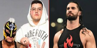 WWE: Rey Mysterio's Son Dominick To Take REVENGE On Seth Rollins? His Statement Suggests So