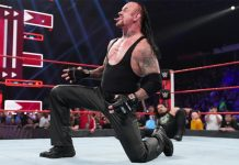 WWE: The Undertaker Reveals That He Has One Final Match Left In Him