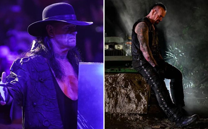 WWE: Undertaker Announces Retirement After 33 Glorious Years! (Photo Credit - Undertaker Instagram)