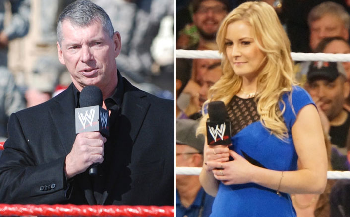 WWE: Vince McMahon & The Company Are NOT HAPPY With Renee Young Over Her COVID- 19 Revelation?
