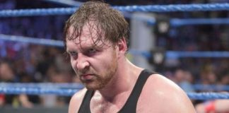 "WWE: When Dean Ambrose REACTED ""What The F*ck"" & Was Pissed Off By The Last Minute Changes"