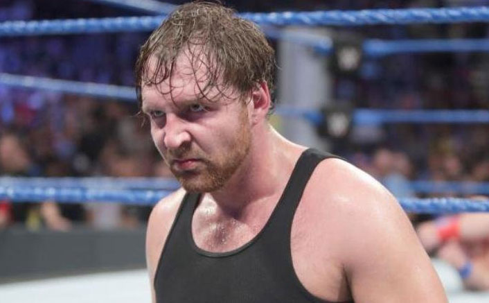 """WWE: When Dean Ambrose REACTED """"What The F*ck"""" & Was Pissed Off By The Last Minute Changes"""