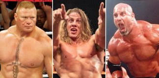 "WWE Wrestler Matt Riddle On Issues With Goldberg & Brock Lesnar: ""I Fought In The UFC, I Am A Pretty Bad Person"""