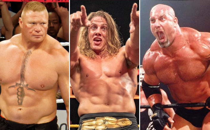 """WWE Wrestler Matt Riddle On Issues With Goldberg & Brock Lesnar: """"I Fought In The UFC, I Am A Pretty Bad Person"""""""