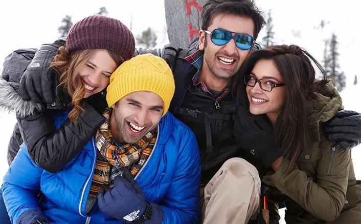 Yeh Jawaani Hai Deewani: Here's The Daily Breakdown Of Ranbir Kapoor, Deepika Padukone Led 2013 Rom-Com