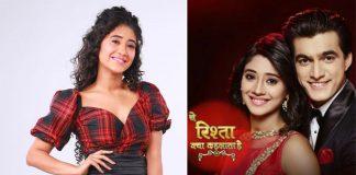 Yeh Rishta Kya Kehlata Hai: Shivangi Joshi AKA Naira LEAVING The Show? Here's The Truth