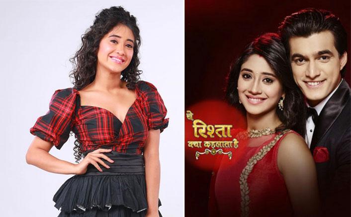 Yeh Rishta Kya Kehlata Hai: Shivangi Joshi AKA Naira LEAVING The Show? Here's The Truth(Pic credit: shivangijoshi18/Instagram)