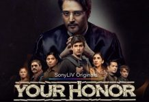 Your Honor Web Review