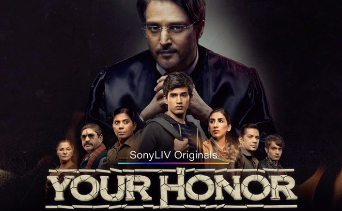 Your Honor Review: Jimmy Sheirgill's Show For Sony LIV Is Not A Perfect But Good Thriller Which Deserves You