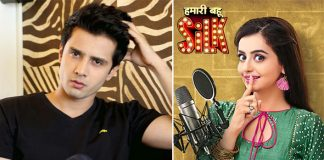 "Zaan Khan On Hamari Bahu Silk Non-Payment Controversy: ""Sooner Or Later One Of Us Will Give Up On This Torture"""
