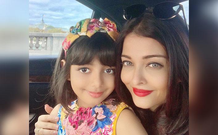 BREAKING! Aishwarya Rai Bachchan & Daughter Aaradhya Hospitalized