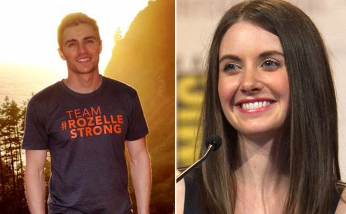 "Alison Brie On Her First Meeting With Dave Franco: ""48 Hours Of Dr*gs, S*x & A Lot Of Making Out""(Photo Credit – Facebook/ Dave Franco)"