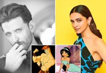 10 Celebrities Who Are Exactly Like These Popular Cartoons!