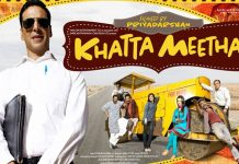 10 years of Khatta Meetha - Do you want to see Akshay Kumar back in its sequel as Sachin Tichkule?