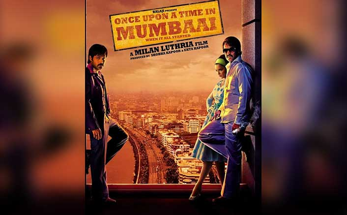 10 Years Of Once Upon A Time In Mumbaai: You Can't Miss These Box Office Facts About This Ajay Devgn, Emraan Hashmi Led Film