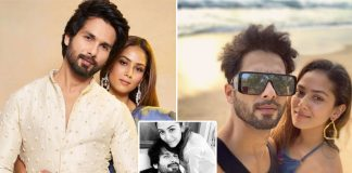 16 Times Shahid Kapoor & Mira Kapoor Proved They Are Made For Each Other