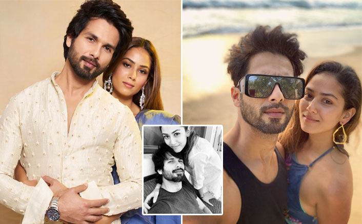 16 Times Shahid Kapoor & Mira Kapoor Proved They Are Made For Each Other(Pic credit: shahidkapoor/Instagram)