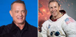 25 Years Of Apollo 13: Tom Hanks RECALLS Feeling 'Absolute Idiot' While Meeting Real Life Jim Lovell