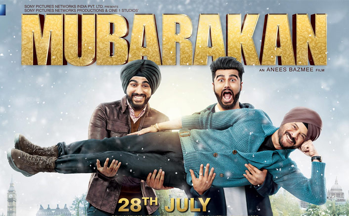 3 Years Of Anees Bazmee's Mubarakan: Check Out This Underrated Anil Kapoor-Arjun Kapoor's Film For Some Good Times This Lockdown Season